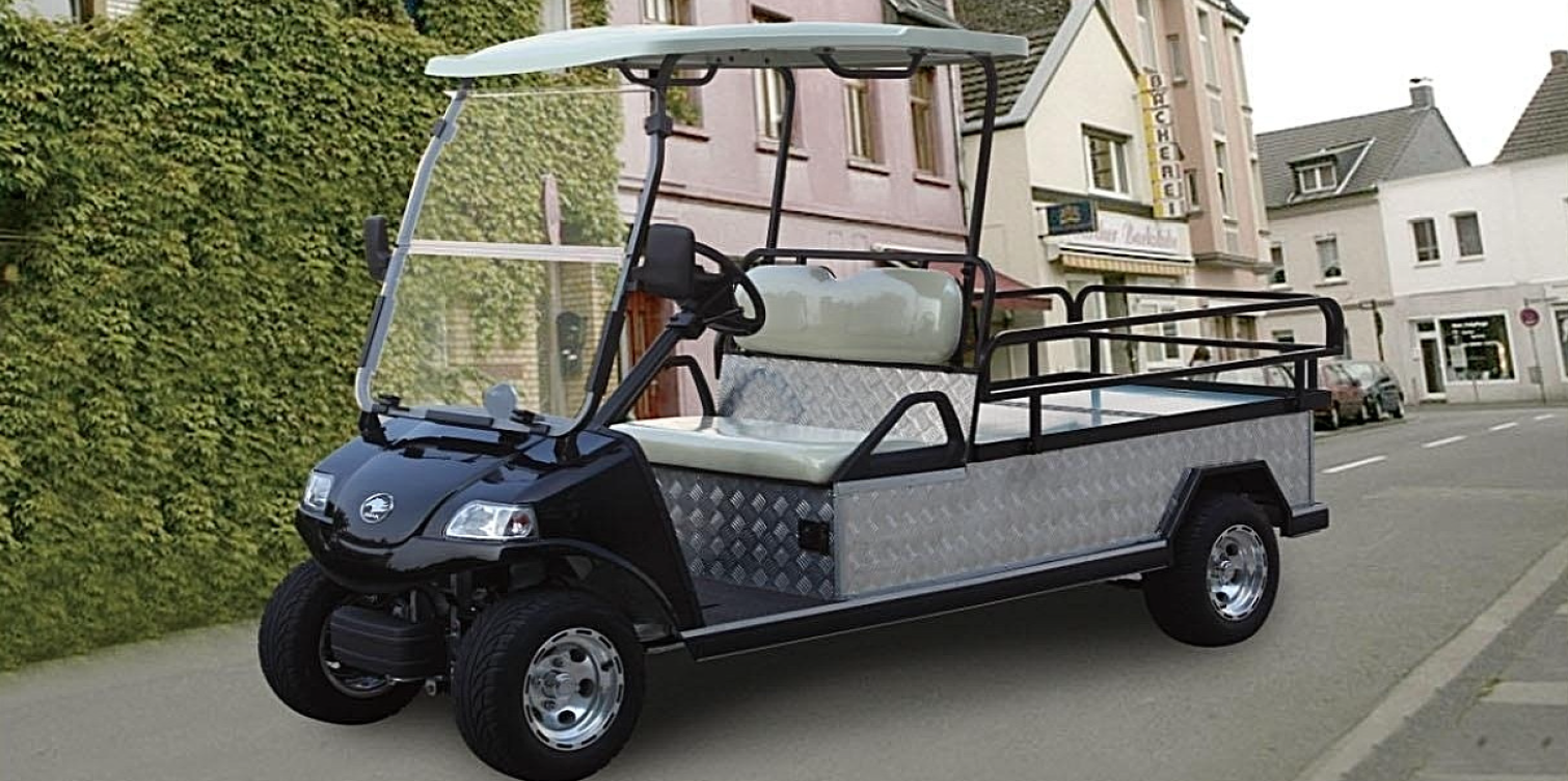 HDK Utility Vehicles only $7995!